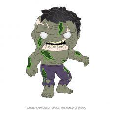 Marvel POP! vinylová Figure Zombie Hulk 9 cm