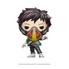 My Hero Academia POP! Animation vinylová Figure Kai Chisaki (Overhaul) 9 cm