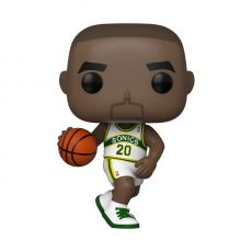 NBA Legends POP! Sports vinylová Figure Gary Payton (Sonics home) 9 cm