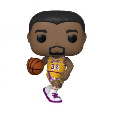 NBA Legends POP! Sports vinylová Figure Magic Johnson (Lakers home) 9 cm