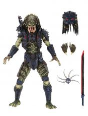 Predator 2 Akční Figure Ultimate Armored Lost Predator 20 cm