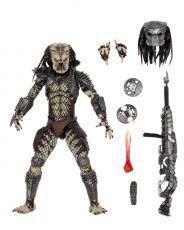 Predator 2 Akční Figure Ultimate Scout Predator 20 cm