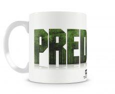 Predator hrnek Camo Logo