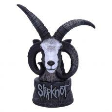 Slipknot Soška Flaming Goat 23 cm
