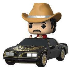 Smokey and the Bandit POP! Rides vinylová Figure Trans Am 18 cm
