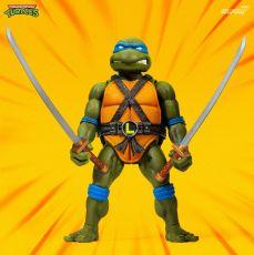 Teenage Mutant Ninja Turtles Ultimates Akční Figure Leonardo 18 cm