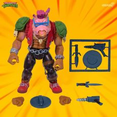 Teenage Mutant Ninja Turtles Ultimates Akční Figure Bebop 18 cm