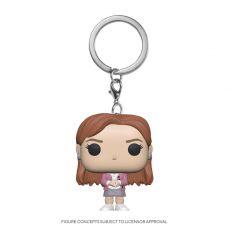 The Office US Pocket POP! vinylová Keychain Pam Beesly 4 cm