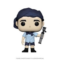 The Office US POP! TV vinylová Figure Michael as Survivor 9 cm