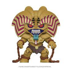 Yu-Gi-Oh! Oversized POP! Animation vinylová Figure Exodia 15 cm