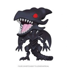 Yu-Gi-Oh! Pop! Animation vinylová Figure Red-Eyes Black Dragon 9 cm