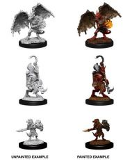 D&D Nolzur's Marvelous Miniatures Unpainted Miniatures Kobolds Case (6)