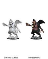 D&D Nolzur's Marvelous Miniatures Unpainted Miniatures Nalfeshnee Case (6)