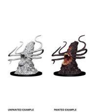 D&D Nolzur's Marvelous Miniatures Unpainted Miniatures Roper Case (6)