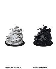 D&D Nolzur's Marvelous Miniatures Unpainted Miniatures Black Pudding Case (6)