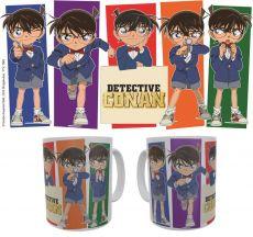Detective Conan Keramický Hrnek Conan Edogawa