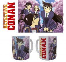 Detective Conan Keramický Hrnek Conan & Ran