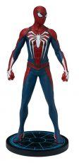 Marvel's Spider-Man Soška 1/10 Spider-Man Advanced Suit 19 cm