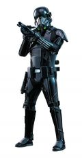Star Wars The Mandalorian Akční Figure 1/6 Death Trooper 32 cm