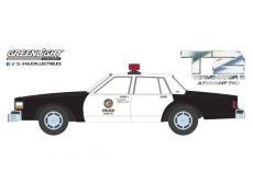 Terminator 2 Kov. Model 1/64 1987 Chevrolet Caprice Metropolitan Police