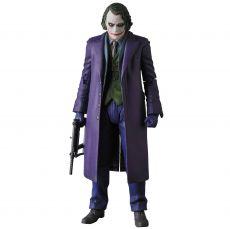 The Dark Knight MAF EX Akční Figure Joker Ver. 2.0 16 cm
