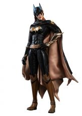 Batman Arkham Knight Videogame Masterpiece Akční Figure 1/6 Batgirl 30 cm