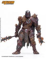 Gears of War Akční Figure 1/12 Warden 18 cm