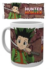 Hunter x Hunter Hrnek Gon