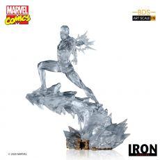 Marvel Comics BDS Art Scale Soška 1/10 Iceman 23 cm
