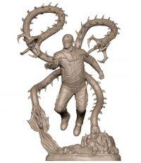 Marvel's Spider-Man Marvel Gamerverse PVC Soška 1/12 Doctor Octopus