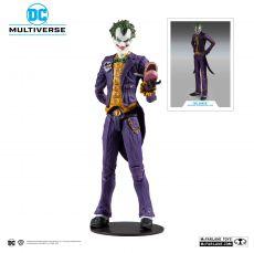 Batman Arkham Asylum Akční Figure Joker 18 cm