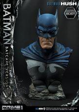 Batman Hush Bysta 1/3 Batman Batcave Verze 20 cm
