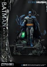 Batman Hush Soška 1/3 Batman Batcave Verze 88 cm