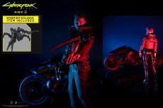 Cyberpunk 2077 Akční Figure V Male, V Female & Yaiba Kusanagi Ultimate Set