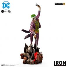 DC Comics Prime Scale Soška 1/3 The Joker by Ivan Reis 85 cm