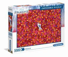Disney Puzzle Ledové Království 2