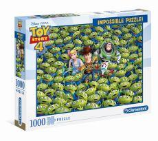 Disney Puzzle Toy Story 4