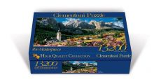 Clementoni The Masterpiece Jigsaw Puzzle Dolomites (13200 pieces)