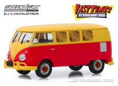 Fast Times at Ridgemont High Kov. Model 1/43 1967 Volkswagen Type 2 T1 Station Wagon