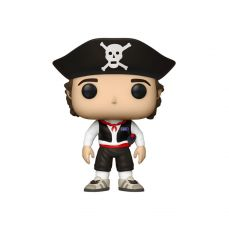 Fast Times at Ridgemont High POP! Movies vinylová Figure Brad as Pirate 9 cm