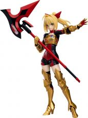 Good Smile Racing & Type-Moon Racing Figma PVC Akční Figure Nero Claudius: Racing Ver. 13 cm