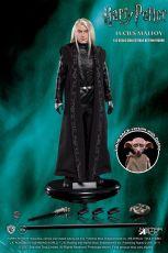 Harry Potter MFM Akční Figure 2-Pack 1/6 Lucius Malfoy & Dobby 15-30 cm