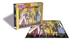 Hatsune Miku Puzzle Group