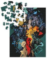 Hellboy Puzzle Hellboy Universe