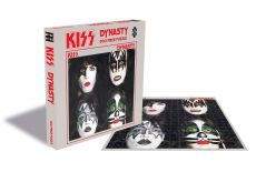 Kiss Puzzle Dynasty