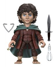 Lord of the Rings Akční Vinyls Mini Figure 8 cm Frodo Baggins