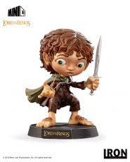 Lord of the Rings Mini Co. PVC Figure Frodo 11 cm