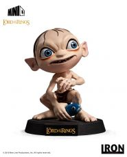 Lord of the Rings Mini Co. PVC Figure Gollum 9 cm