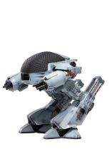 Robocop Exquisite Mini Akční Figure with Sound Feature 1/18 ED209 15 cm