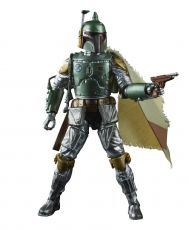 Star Wars Episode V Black Series Carbonized Akční Figure 2020  Boba Fett 15 cm